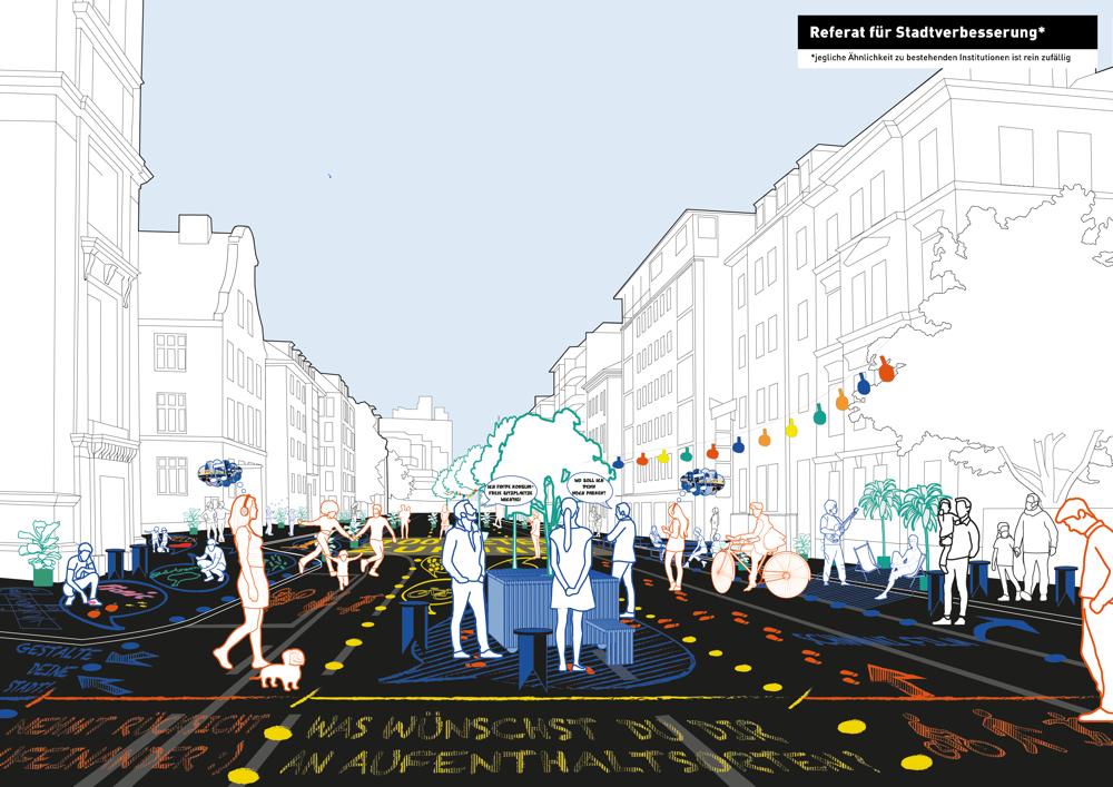© Referat für Stadtverbesserung*